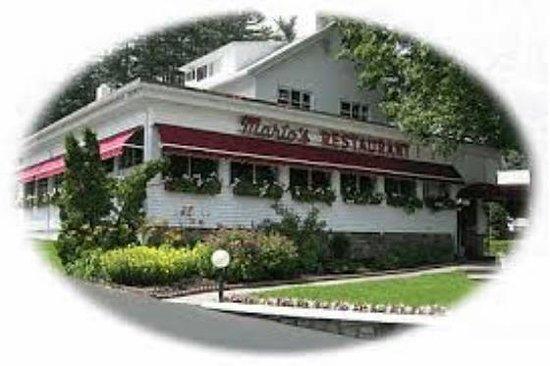 Mario's Restaurant: mario