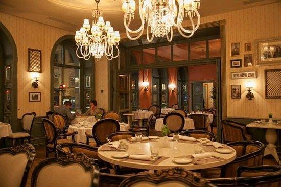 Borgato Italian Restaurant