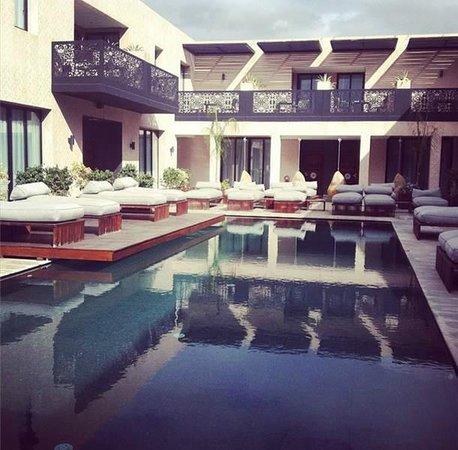 César Resort & Spa : Main Pool