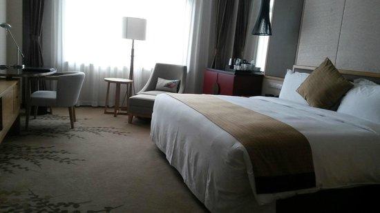 Holiday Inn Resort Beijing Yanqing : Bedroom