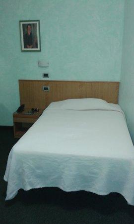 Hotel Valentini Inn: Stanza singola