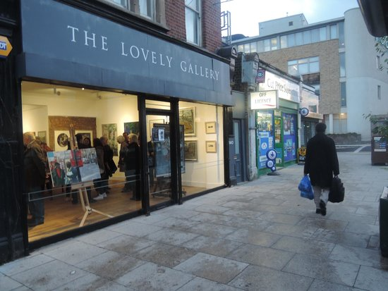The Lovely Gallery