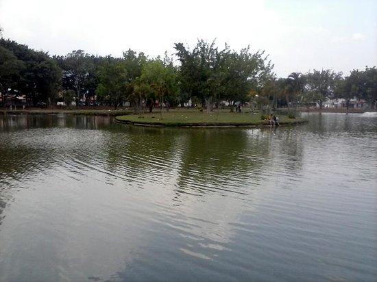 Centro de Lazer Prefeito Ederaldo Rossetti (Lagoa dos Passaros)