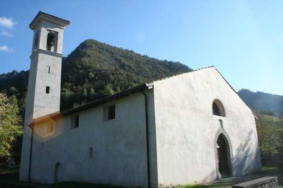 Зоне, Италия: vista