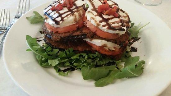 Giovanni's: Francesca Salad