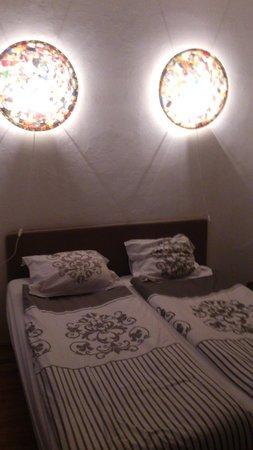 Onder de Peperbus : Bed