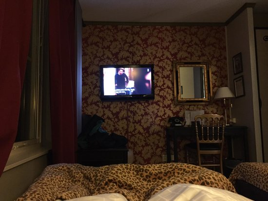 Sastaholm Hotell & Konferens: Room