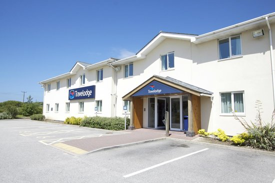 Travelodge Hayle