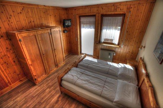 Hotel Bernina: Camera