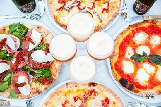 Pizzeria La Scuderia