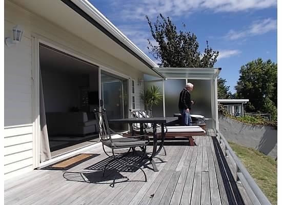 Peppers on the Point - Lake Rotorua: The Cottage