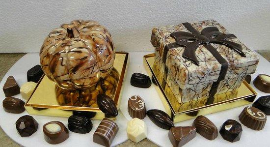 Chocolates Marghi