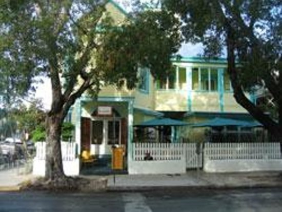 Sarabeth S Kitchen Key West Fl