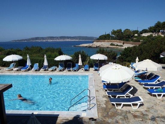 Hapimag Resort Porto Heli: piscina