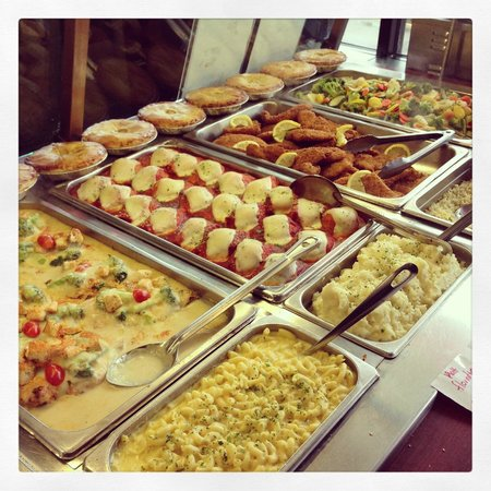 Seaqua Delicatessen & Caterers