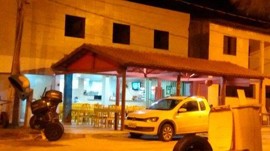Bar e Restaurante Do Nelson