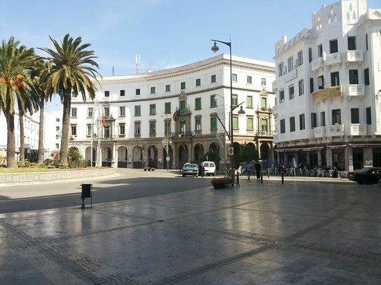 Pension Iberia Tetouan