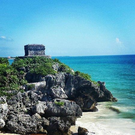 C 21 Tulum Tulum - Foto di Cancun Adventures, Playa del Carmen - TripAdvisor