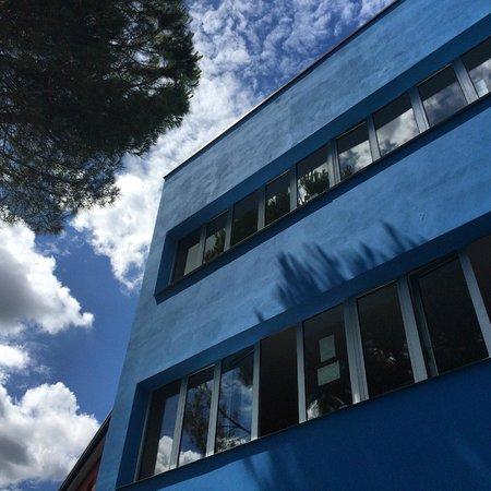 Siena Hostel Guidoriccio: nuova facciata