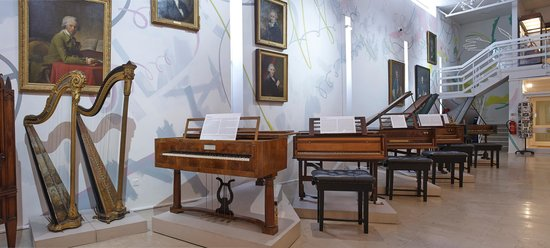 RCM Museum of Music