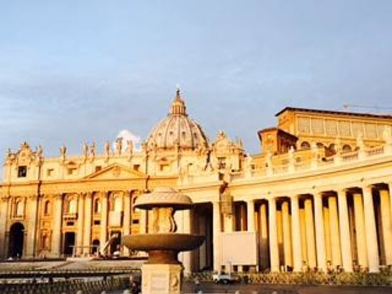 What A Life Tours (Vatican City, Italy): Top Tips Before