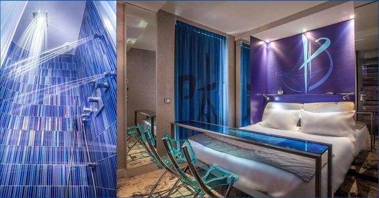 Photo of Apostrophe Hotel Paris