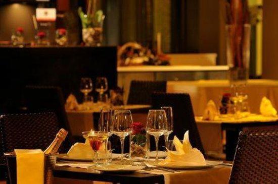 Ristorante ristorante san giorgio in milano con cucina for Giorgio iv milano