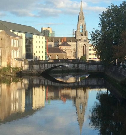 Clarion Hotel Cork: River Lee