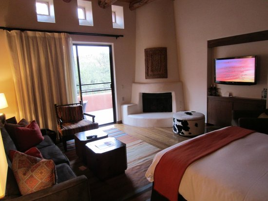 Room Picture Of Enchantment Resort Sedona Tripadvisor