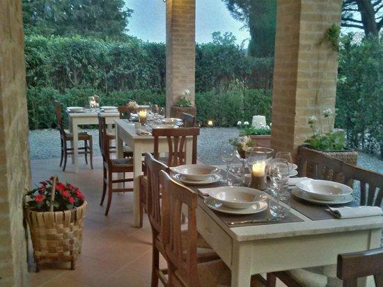 Si montalcino hotel restaurant italien omd men och for Restaurant italien 95