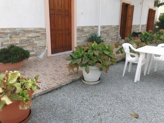 Pension Neapolis Samos