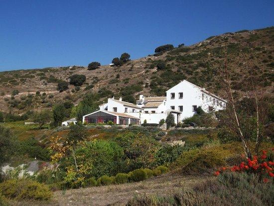 Hotel La Fuente del Sol: The hotel