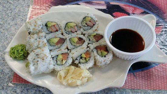 Sushi & Sub