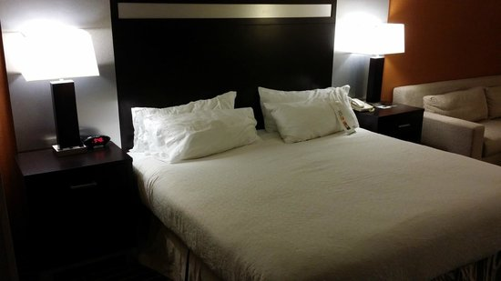 West Bay Beach, a Holiday Inn Resort: King Room
