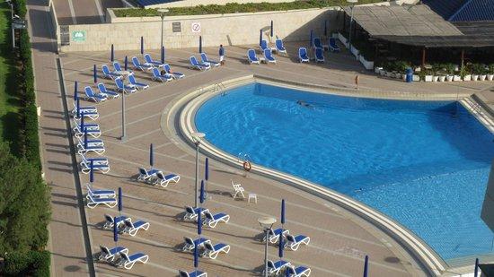 Sheraton Club des Pins Resort: Открытый бассейн