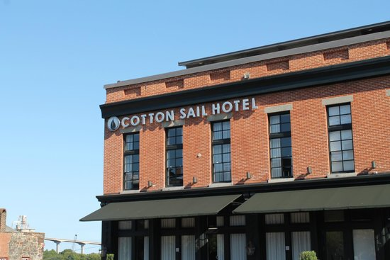 hotel picture of cotton sail hotel savannah tripadvisor. Black Bedroom Furniture Sets. Home Design Ideas