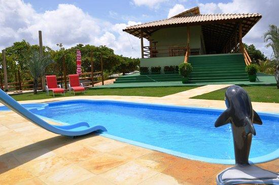 Complexo Capiba Fazenda Park Hotel: HOTEL
