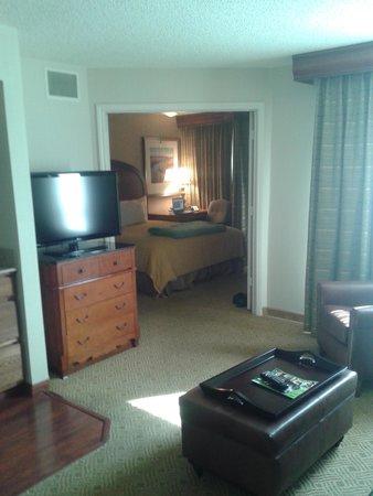 Homewood Suites by Hilton Boulder: Suite