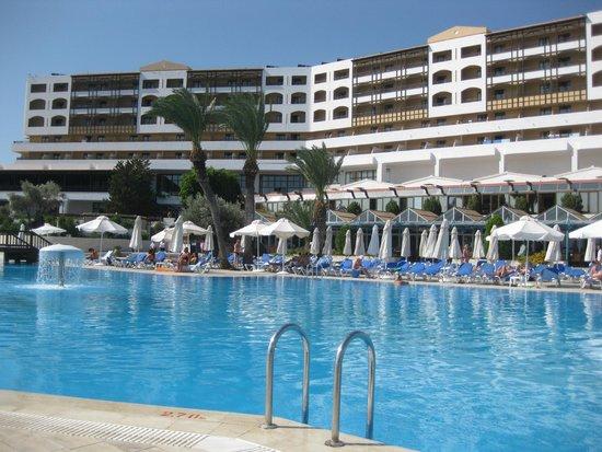 Aldemar Amilia Mare Family Resort: 1