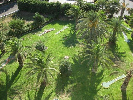Aldemar Amilia Mare Family Resort: 5
