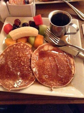Pigalle : pancake