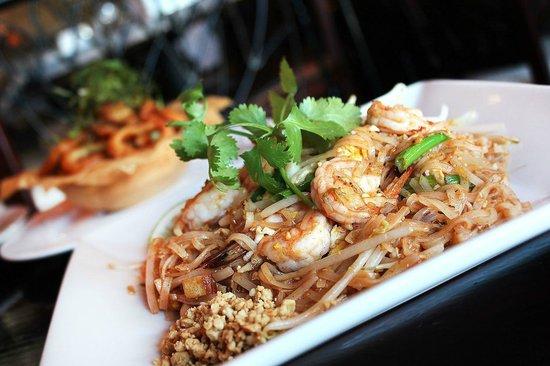 Thai Restaurant Short Hills Nj