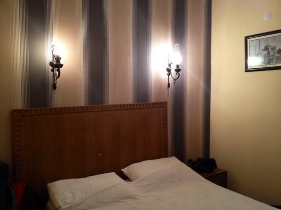 Cem Sultan Hotel: Hotelzimmer im Cem Sultan