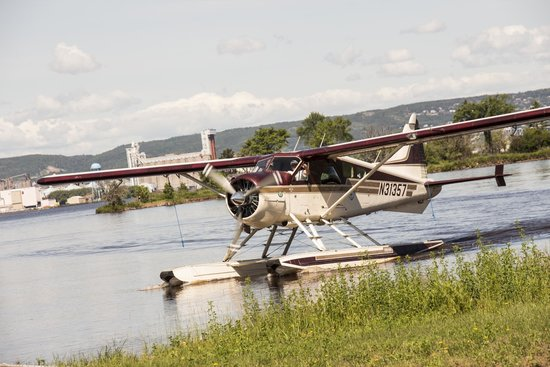 Lake Country Air & Beaver Air Tours