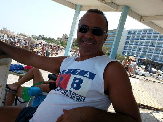 Elli Beach: si mangia