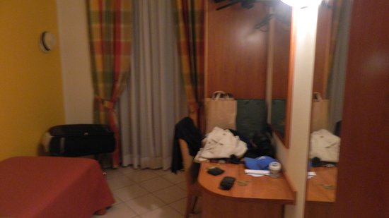 Hotel Cavour: Nice and Clean