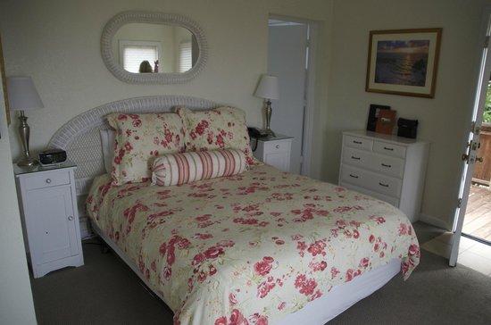Albion River Inn: Room