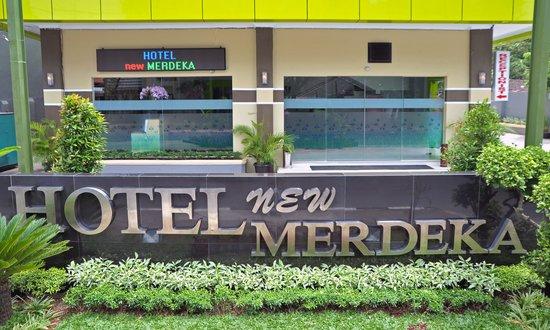 Hotel New Merdeka Pati