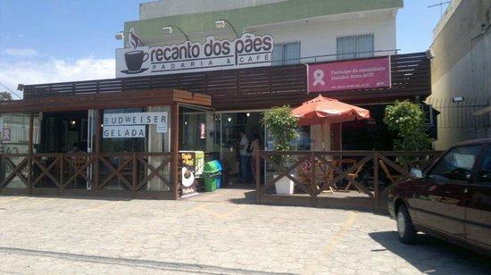 Recanto Dos Paes