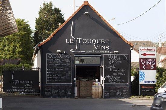 The top 10 things to do near le touquet airport ltq - Office du tourisme le touquet paris plage ...